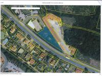 Prodej pozemku 2876 m², Praha 6 - Sedlec