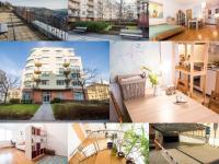 Prodej bytu 3+kk v osobním vlastnictví, 96 m2, Praha 2 - Vinohrady