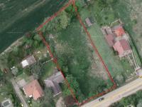 Prodej pozemku 2428 m², Vráž