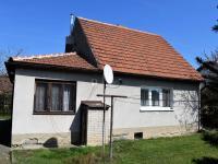 Prodej domu v osobním vlastnictví 120 m², Cvrčovice