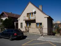 Prodej domu v osobním vlastnictví 241 m², Praha 4 - Modřany