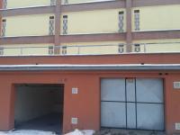 Pronájem garáže 18 m², Kladno