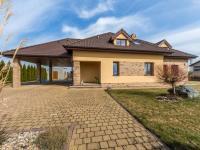 Prodej domu v osobním vlastnictví 320 m², Velké Přítočno