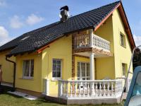 Prodej domu v osobním vlastnictví 250 m², Braškov