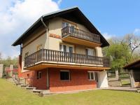 Prodej chaty / chalupy 114 m², Chřenovice