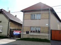 Prodej domu v osobním vlastnictví 120 m², Tuchlovice