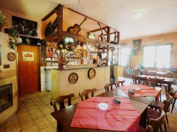 Prodej restaurace 104 m², Mšec
