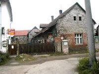 Prodej zemědělského objektu 500 m², Bratronice