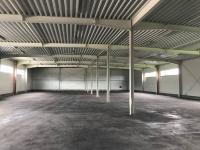 Pronájem komerčního objektu 1000 m², Kladno