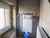 toaleta v patře (Prodej domu v osobním vlastnictví 513 m², Mšecké Žehrovice)