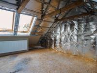 podkrovní pokoj (Prodej domu v osobním vlastnictví 513 m², Mšecké Žehrovice)