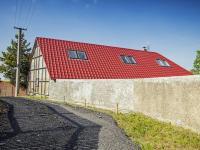 dům z boční silnice (Prodej domu v osobním vlastnictví 513 m², Mšecké Žehrovice)