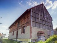 dům zezadu (Prodej domu v osobním vlastnictví 513 m², Mšecké Žehrovice)