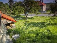 zahrada (Prodej domu v osobním vlastnictví 513 m², Mšecké Žehrovice)