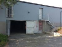 Pronájem garáže 21 m², Kladno