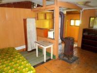 obývací prostor (Prodej chaty / chalupy 20 m², Týnec nad Labem)