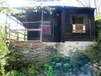 pohled na vstup (Prodej chaty / chalupy 20 m², Týnec nad Labem)