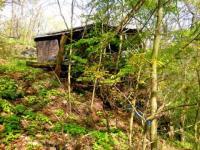 chata ze strany (Prodej chaty / chalupy 20 m², Týnec nad Labem)