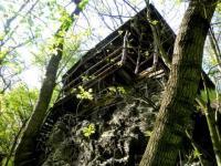 chata na skále (Prodej chaty / chalupy 20 m², Týnec nad Labem)