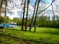 fotbalové hřiště s posezením (Prodej chaty / chalupy 20 m², Týnec nad Labem)