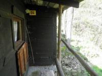 Prodej chaty / chalupy 20 m², Týnec nad Labem