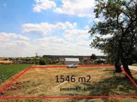 Prodej pozemku 1546 m², Žilina