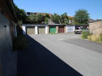 Pronájem garáže 19 m², Kladno