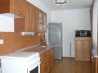 Pronájem bytu 1+kk v osobním vlastnictví 40 m², Kladno