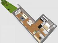 Prodej bytu 1+kk v osobním vlastnictví 51 m², Praha 3 - Strašnice