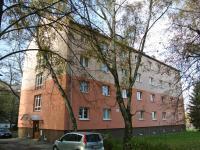 Pronájem bytu 1+1 v osobním vlastnictví 32 m2, Kladno