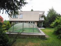 Prodej domu v osobním vlastnictví 301 m², Praha 10 - Štěrboholy
