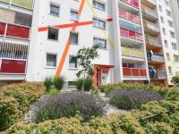 Prodej bytu 1+kk v osobním vlastnictví 25 m², Praha 9 - Letňany
