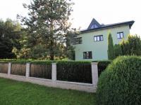 Pronájem bytu 3+1 v osobním vlastnictví 78 m², Braškov