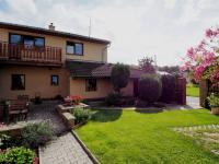 Prodej domu v osobním vlastnictví 125 m², Pavlov