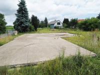 Prodej pozemku 1337 m², Hořesedly