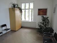 společné prostory - Pronájem kancelářských prostor 24 m², Kladno