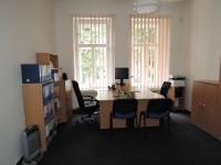 kancelář  - Pronájem kancelářských prostor 24 m², Kladno