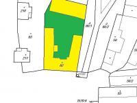 Prodej pozemku 1226 m², Oráčov