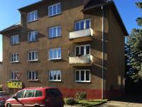 Prodej bytu 2+1 v osobním vlastnictví 55 m², Rakovník