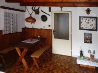 jako jídelna, herna, společenská  (Prodej chaty / chalupy 85 m², Skryje)