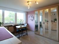 Prodej bytu 1+kk v družstevním vlastnictví 27 m², Praha 5 - Košíře