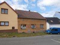 Prodej domu v osobním vlastnictví 115 m², Tuchlovice