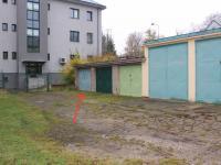 Pronájem garáže 22 m², Kladno