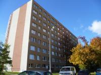 Pronájem bytu 1+kk v družstevním vlastnictví 37 m², Kladno