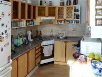 Pronájem bytu 2+1 v osobním vlastnictví 48 m², Rakovník