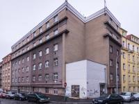 Prodej bytu 1+kk v osobním vlastnictví 32 m², Praha 4 - Nusle