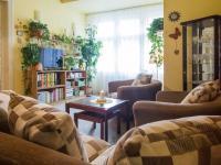 Prodej bytu 2+1 v osobním vlastnictví 81 m², Praha 3 - Vinohrady