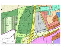 Prodej pozemku 4190 m², Praha 5 - Zličín