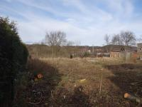 Prodej pozemku 985 m², Vráž