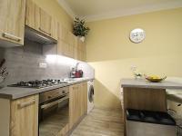 Prodej bytu 1+kk v osobním vlastnictví 28 m2, Praha 4 - Braník